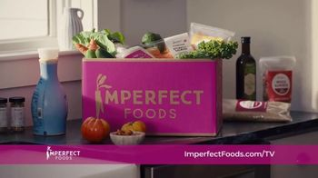 Imperfect Foods TV Spot, 'Wanna Know'