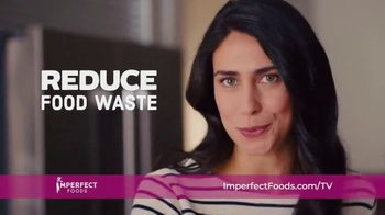Imperfect Foods TV Spot, 'Wanna Know' - 326 commercial airings