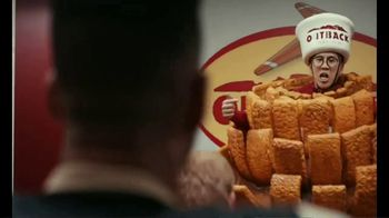 Outback Steakhouse TV Spot, 'Outback Bowl Is January 1st' - Thumbnail 5