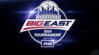 2020 Big East Tournament TV Spot, 'Still Here' - Thumbnail 10