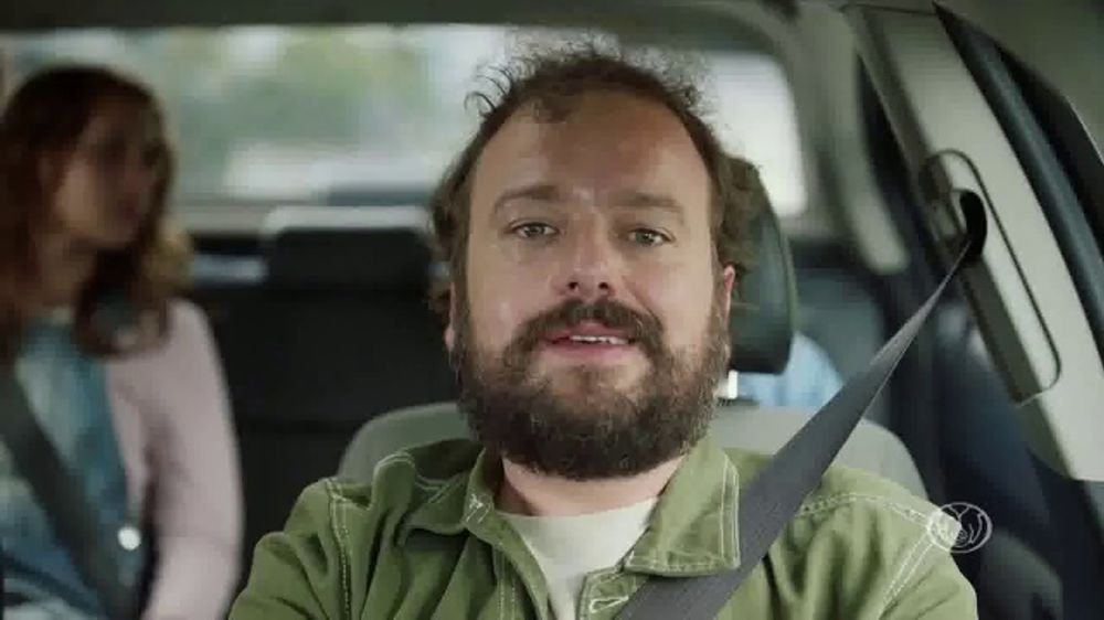 Allstate TV Commercial, 'Perd??n de accidentes de Allstate'