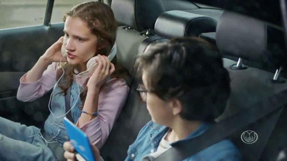 Progressive Accident Forgiveness >> Allstate TV Commercial, 'Perdón de accidentes de Allstate' - iSpot.tv