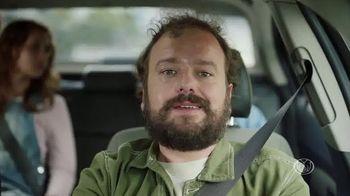 Allstate TV Spot, 'Perdón de accidentes de Allstate' [Spanish]