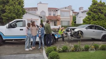 Allstate TV Spot, 'Perdón de accidentes de Allstate' [Spanish] - Thumbnail 10