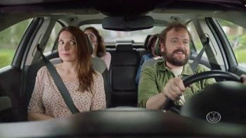 Allstate TV Spot, 'Perdón de accidentes de Allstate' [Spanish] - Thumbnail 2