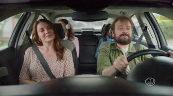 Allstate TV Spot, 'Perdón de accidentes de Allstate' [Spanish] - Thumbnail 4