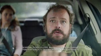 Allstate TV Spot, 'Perdón de accidentes de Allstate' [Spanish] - Thumbnail 7