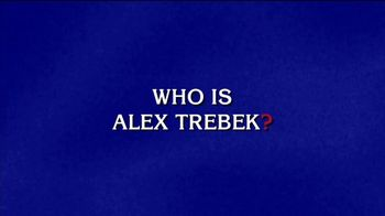 Google Assistant TV Spot, 'Jeopardy! Clue for You: Legendary Host' - 1 commercial airings