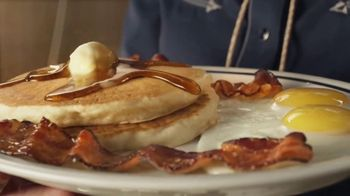 IHOP 2x2x2 Combo TV Spot, 'Two Step' - Thumbnail 4