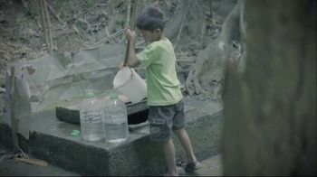 Children International TV Spot, 'Thousand Miles' - Thumbnail 1