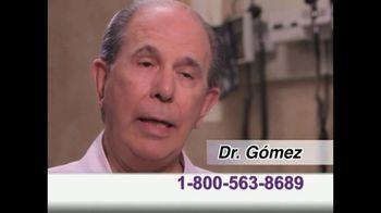 ZanaQuick TV Spot, 'Doctores' [Spanish]