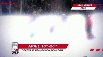 SportsEngine TV Spot, '2020 U18 Men's World Hockey Championships'