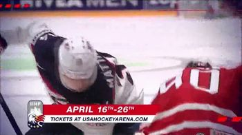 SportsEngine TV Spot, '2020 U18 Men's World Hockey Championships' - Thumbnail 3