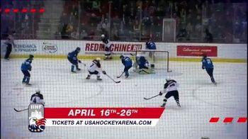 SportsEngine TV Spot, '2020 U18 Men's World Hockey Championships' - Thumbnail 4