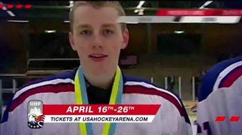 SportsEngine TV Spot, '2020 U18 Men's World Hockey Championships' - Thumbnail 6