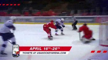 SportsEngine TV Spot, '2020 U18 Men's World Hockey Championships' - Thumbnail 7