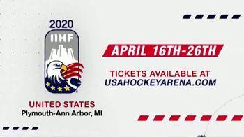 SportsEngine TV Spot, '2020 U18 Men's World Hockey Championships' - Thumbnail 8