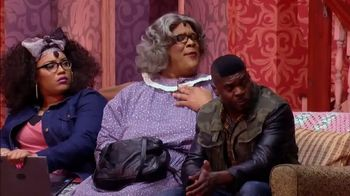 BET+ TV Spot, 'The Best of Tyler Perry's Stage Plays' - Thumbnail 2