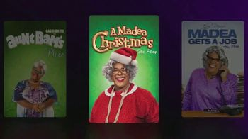 BET+ TV Spot, 'The Best of Tyler Perry's Stage Plays' - Thumbnail 5