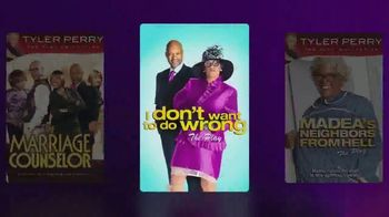 BET+ TV Spot, 'The Best of Tyler Perry's Stage Plays' - Thumbnail 8