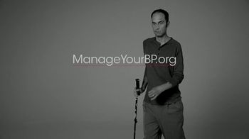 American Stroke Association TV Spot, 'Manage Your Blood Pressure' - Thumbnail 8