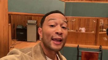 FREEAMERICA TV Spot, 'You Can Be the Tie Breaking Vote' Featuring John Legend - 24 commercial airings