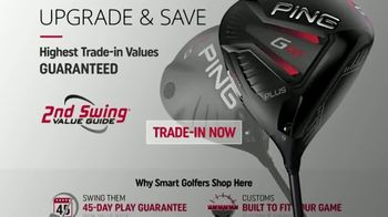 2nd Swing TV Spot, 'Everything a Golfer Could Want' - Thumbnail 7