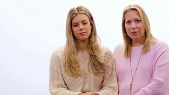 Susan G. Komen for the Cure TV Spot, 'Paula & Chloe'