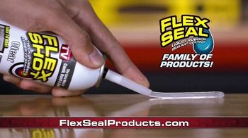 Flex Seal TV Spot, 'Family of Products: Protect Virtually Everything: Testimonials' - Thumbnail 7