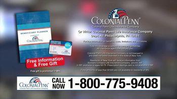 Colonial Penn TV Spot, 'My Family' - Thumbnail 9