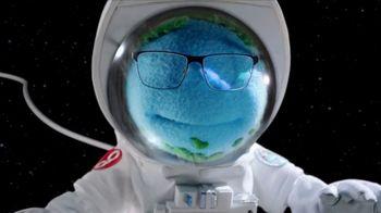 Eyeglass World TV Spot, 'Spacewalk'