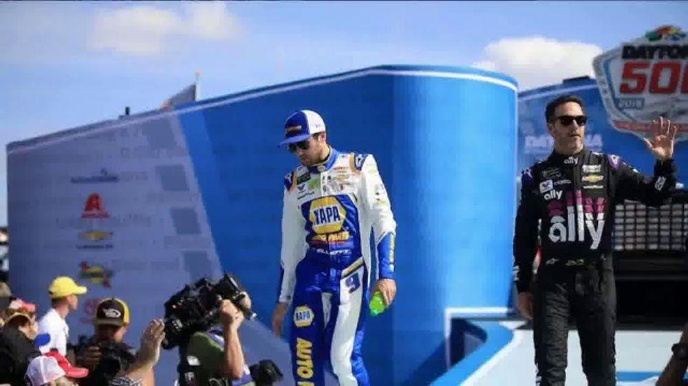 NASCAR TV Commercial, '2020 Daytona 500'