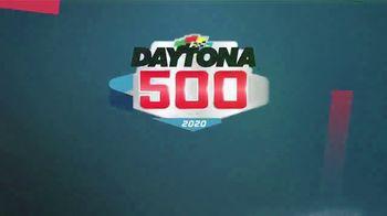 NASCAR TV Spot, '2020 Daytona 500' - Thumbnail 8