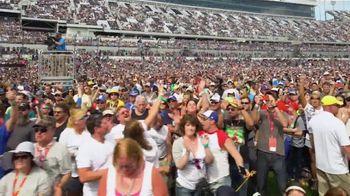 NASCAR TV Spot, '2020 Daytona 500' - Thumbnail 2