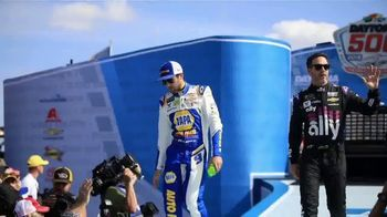 NASCAR TV Spot, '2020 Daytona 500'