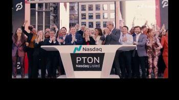 NASDAQ TV Spot, 'Peloton' - Thumbnail 4
