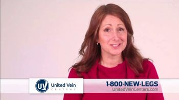 United Vein Centers TV Spot, 'We All Went to United Vein Center: Schedule Tonight' - Thumbnail 3
