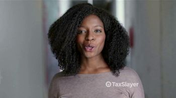 TaxSlayer.com Simply Free TV Spot, 'File Your Taxes for Free With the Biggest Refund Possible'