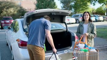 TaxSlayer.com Simply Free TV Spot, 'File Your Taxes for Free With the Biggest Refund Possible' - Thumbnail 2