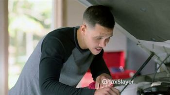 TaxSlayer.com Simply Free TV Spot, 'File Your Taxes for Free With the Biggest Refund Possible' - Thumbnail 7