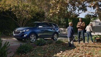 2020 Chevrolet Equinox TV Spot, 'How It Works' [T1] - Thumbnail 7