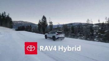 Toyota RAV4 Hybrid TV Spot, 'Let's Play' [T2] - Thumbnail 10