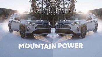 Toyota RAV4 Hybrid TV Spot, 'Let's Play' [T2] - Thumbnail 5