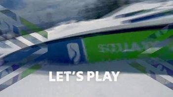 Toyota RAV4 Hybrid TV Spot, 'Let's Play' [T2] - Thumbnail 9