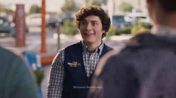 Walmart Grocery Pickup TV Spot, 'Famous Visitors: Bill & Ted' Song by Warrant - Thumbnail 7
