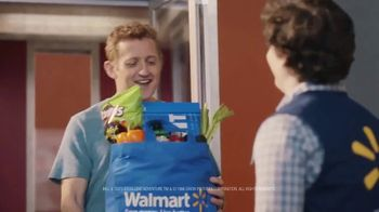 Walmart Grocery Pickup TV Spot, 'Famous Visitors: Bill & Ted' Song by Warrant - Thumbnail 6