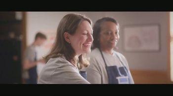 Shelter Insurance TV Spot, 'Soup Kitchen' - Thumbnail 8