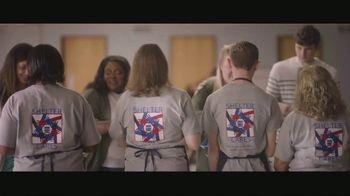 Shelter Insurance TV Spot, 'Soup Kitchen' - Thumbnail 9