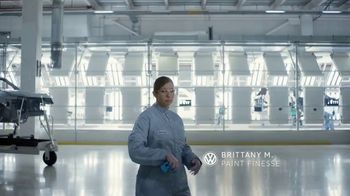 Volkswagen TV Spot, 'Chattanooga Thank You' [T1] - Thumbnail 8