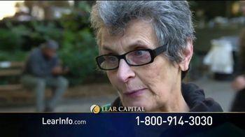 Lear Capital TV Spot, 'Retirement: The Coming Pension Crisis' - Thumbnail 5